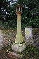 War Memorial, Compton, Surrey - geograph.org.uk - 1779363.jpg