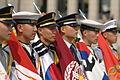 War Memorial of Korea - Honor Guard Ceremony 001.jpg