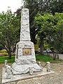 War memorial, Cheadle.jpg