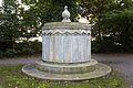 War memorial cemetery Fiedelerstrasse Doehren Hannover Germany 01.jpg