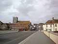 Wareham from South Bridge.JPG