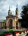 Warszawa katedra ordynariatu polowego wp.JPG