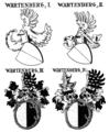 Wartenberg-Wappen Sm Mähren.png