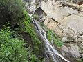 Water fall at Paro Taktsang 01.jpg