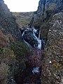 Waterfall Black Beck - geograph.org.uk - 101691.jpg