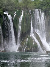 Waterfalls Kravica 7, Bosnia and Herzegovina.jpg