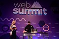 Web Summit 2018 - Musicnotes - Day 3, November 8 DF1 3883 (30844340527).jpg