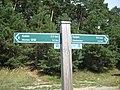 Wegweiser im Naturpark Nuthe-Nieplitz - panoramio.jpg