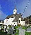 Weitensfeld Zweinitz Pfarrkirche heiliger Egydius 25102012 188.jpg