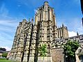 Wells Wells Cathedral - panoramio.jpg