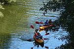 Welna river in Oborniki.JPG
