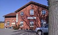 Wendisch Waren Landgasthof Zur Schwinzer Heide 2012-03-23 0301.jpg