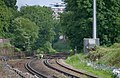 West Brompton station MMB 08.jpg