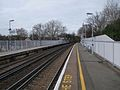 West Dulwich stn look west1.JPG