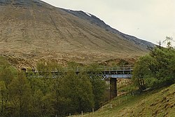 West Highland railway bridge - geograph.org.uk - 705662.jpg