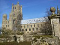 West end of Ely Cathedral 2.JPG