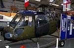 Westland Scout, Midland Air Museum. (38878633421).jpg