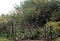 Wheel gates - geograph.org.uk - 567225.jpg