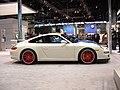 White Porsche 997 GT3 at the 2007 CAS.jpg