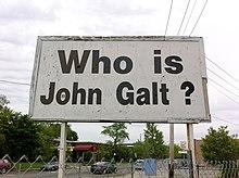John Galt Wikipedia