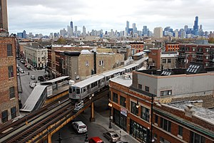 Wicker Park, Chicago - Wicker Park, Chicago