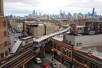 Wicker Park, Chicago - Wicker Park, Chicago