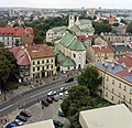 Widok z lotu ptaka na Stare Miasto1.jpg