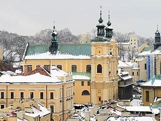 Ukrainian Catholic Archeparchy of Przemyśl–Warsaw