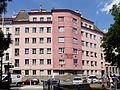 Wien-Penzing - Gemeindebau Dreyhausenstraße 46.jpg