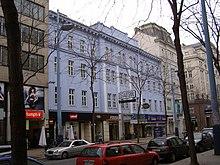 Stadtsaal Wikipedia