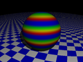 Wikibooks povraywikibooks povray sphere turbulence.png