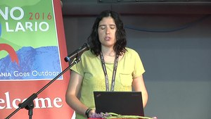 File:Wikimana 2016 - Secondary Education by Esther Solé.webm