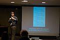 Wikimania 2009 - Liam Wyatt - Glam-wiki.jpg