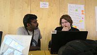 Wikimedia Hackathon 2017 IMG 4696 (34786164685).jpg