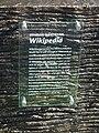 Wikipedia Monument in Słubice sk (01).jpg