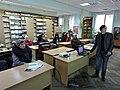 Wikiworkshop in Kharkiv 2018-11-10 by Venzz 11.jpg