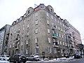 Wilanowska Street in Warsaw - 02.jpg