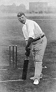 Wilfred Flowers English cricketer