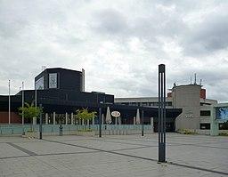 Willi-Pohlmann-Platz in Herne