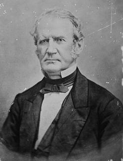William Alexander Graham American politician