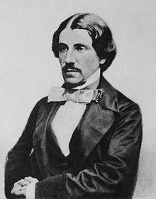 Poet William Allingham