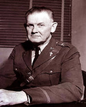Chief of Chaplains of the United States Army - Image: William Arnold