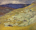 William Brymner - Paysage.jpg