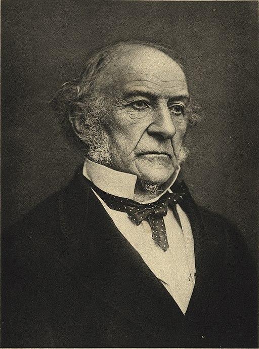 William Ewart Gladstone, 1892 (cropped)