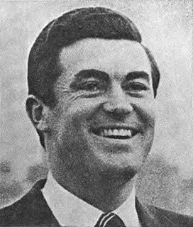 William J. Green III American politician