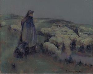 A Shepherde