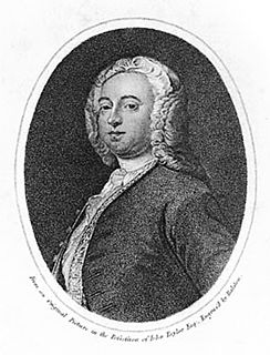 William Oldys English antiquarian and bibliographer, Norroy king-at-arms