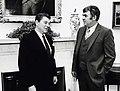 William Robert Casey, Jr. and Ronald Reagan 1982.jpg