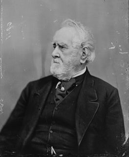 William Wilson Corcoran American banker