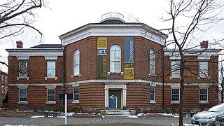 Williams College Museum of Art Art museum in Williamstown, Massachusetts
